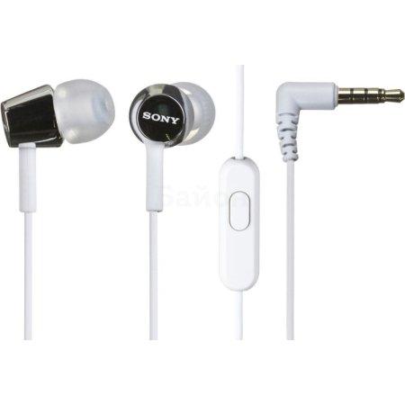 Sony MDR-EX150AP Белый