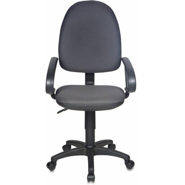 Кресло Бюрократ CH-300AXSN/#Grey серый JP-15-1