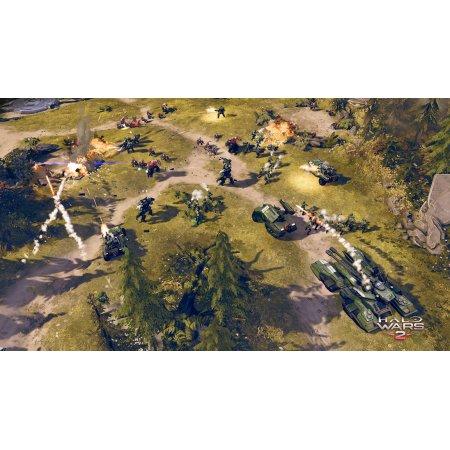 Halo Wars 2 Xbox One, Русский