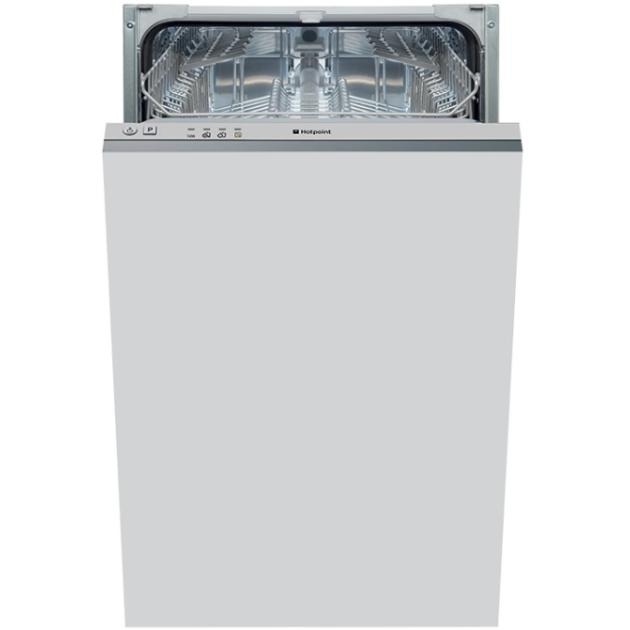 Hotpoint-Ariston LSTB 4B00 Белый, 44.5см, 10
