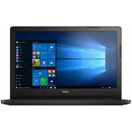 Dell Latitude 3560-9022 Intel Core i3, 2000МГц, 4Гб RAM, DVD нет, 500Гб, Windows 10 Pro, Windows 7