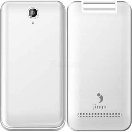 Jinga Simple F500 Белый