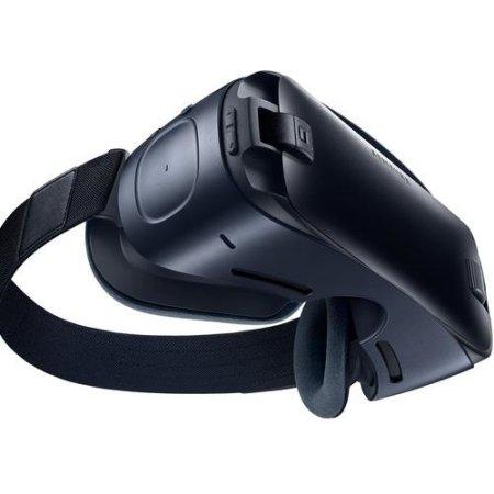 Samsung Gear VR Черный
