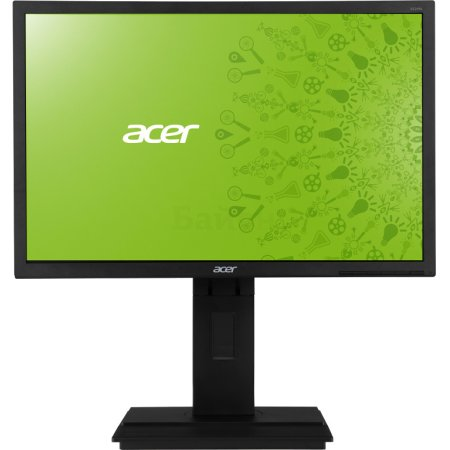 "Acer B226HQLAymdr 21.5"", Черный, DVI, Full HD"