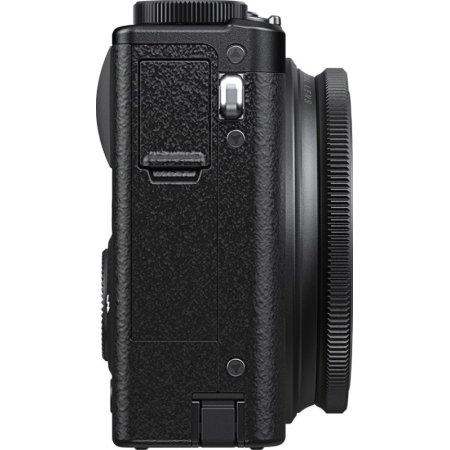 Fujifilm XQ2 Черный