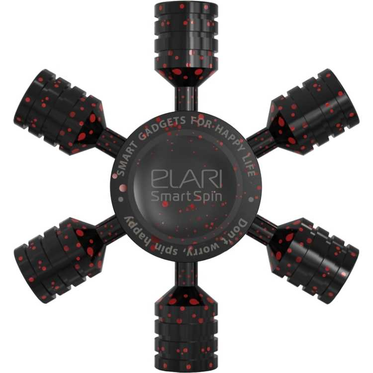 3D-спиннер Elari SmartSpin Model X