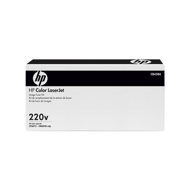 HP Inc. Fuser Kit (220V) - HP Color LaserJet CP6015/CM6030/CM6040 CB458A
