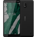 Nokia 1 plus Черный