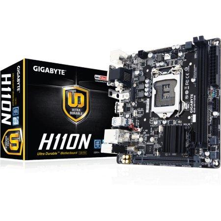 Gigabyte GA-H110N