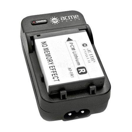 Зарядное устройство AcmePower AP CH-P1640 (Li50B) для Olympus Li-50B/ Pentax D-Li92/ Sony NP-BK1
