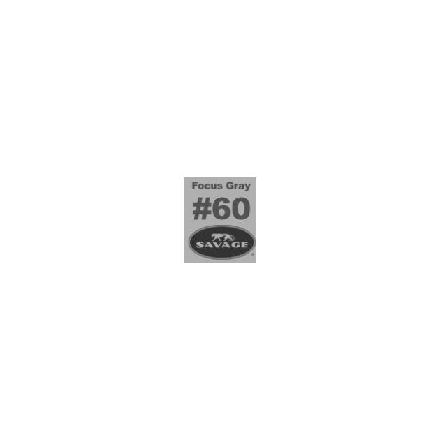 "��� �������� Savage 60-1253 WIDETONE FOCUS GRAY ���� ""����� �����"" RGB 177-177-177, 1,35 � 11 ������"
