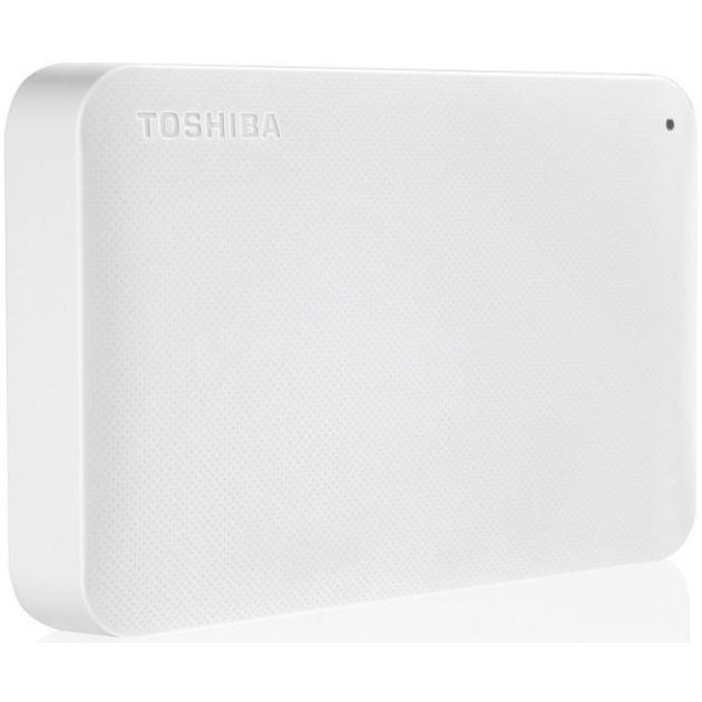 Toshiba Canvio Ready 3Tb Белый 3000, Белый