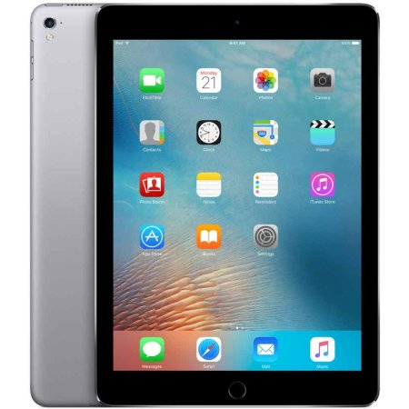 Apple iPad Pro 9.7 Wi-Fi и 3G/ LTE, Серый, 32Гб