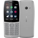 Nokia 210 Серый