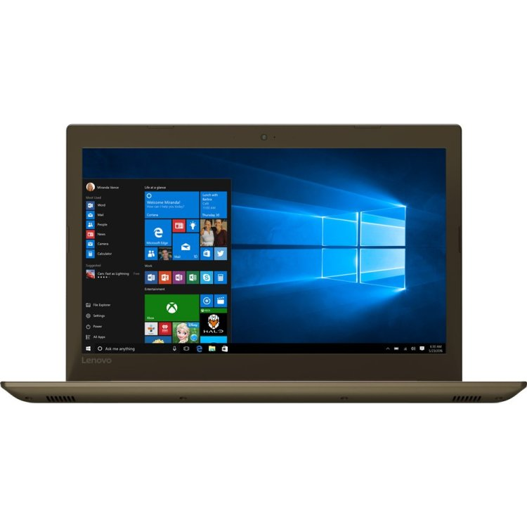 "Lenovo IdeaPad 520-15IKB 15.6"", Intel Core i7, 2700МГц, 8Гб RAM, 256Гб, Windows 10 Домашняя"