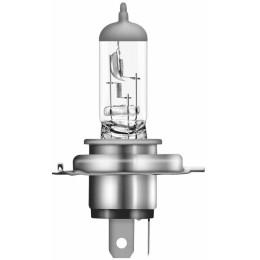 Лампа галогенная OSRAM H4 Original 12V 60/55W,64193-01B