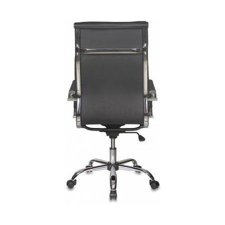 Кресло руководителя Бюрократ CH-993 Черный