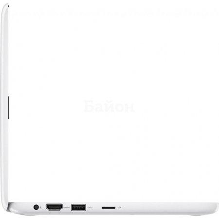 "Dell Inspiron 3162 11.6"", Intel Celeron, 2Гб RAM, DVD нет, 500Гб, Белый, Wi-Fi, Linux, Bluetooth"