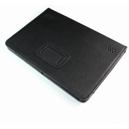 IT Baggage ITACA32-1 для Acer Iconia Tab A3 чехол-книжка, кожзам, Черный