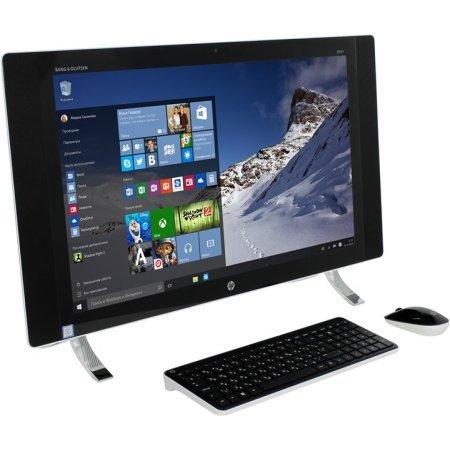Envy 27 27-p001ur HP Белый, 8Гб, 1128Гб, Intel Core i5