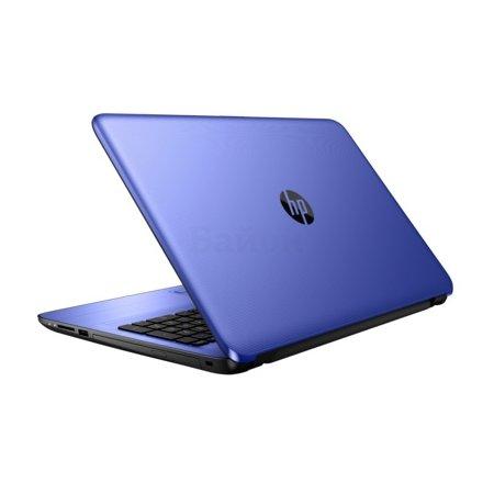 "HP15-ba041ur 15.6"", AMD E-series, 1800МГц, 4Гб RAM, DVD нет, 500Гб, Фиолетовый, Wi-Fi, Windows 10 Домашняя, Bluetooth, WiMAX"