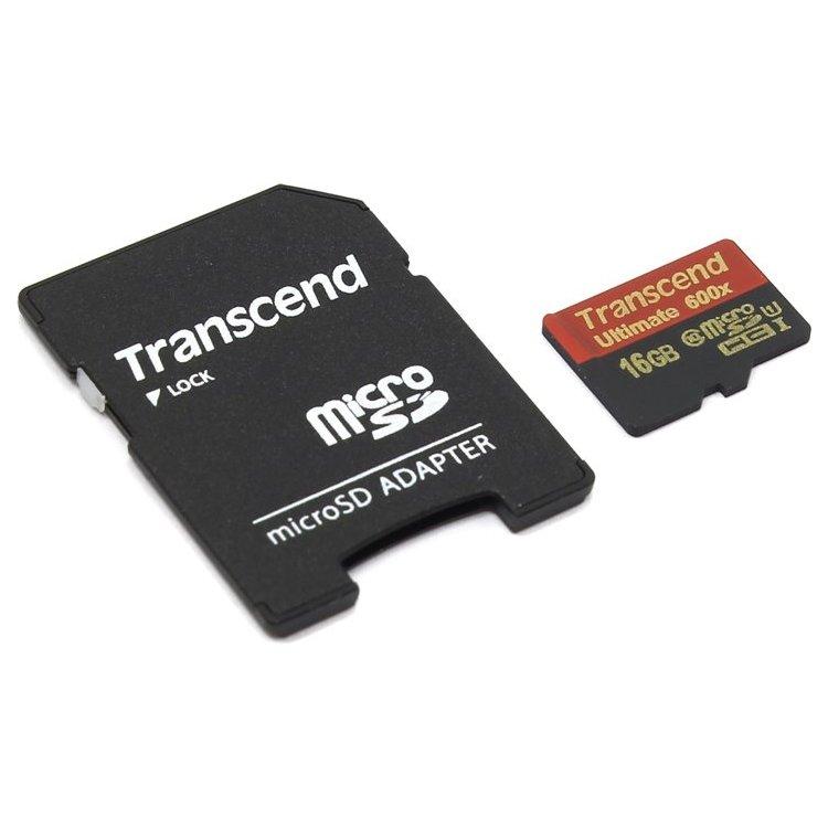 Купить Transcend TS*USDHC10U1 в интернет магазине бытовой техники и электроники