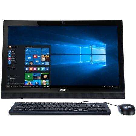 Acer Aspire Z1-622 Черный, 4Гб, 1000Гб, DOS, Intel Pentium нет, 4Гб, 1000Гб, DOS