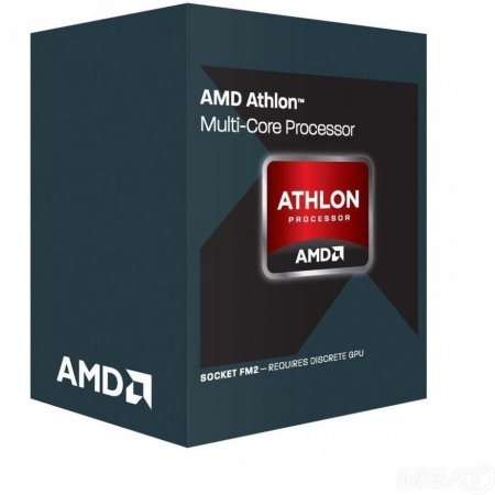 AMD Athlon X4 860-K AD860KXBJASBX Box,quiet cooler