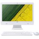 Acer Aspire C20-720, 500Гб, Windows, Intel Celeron Белый