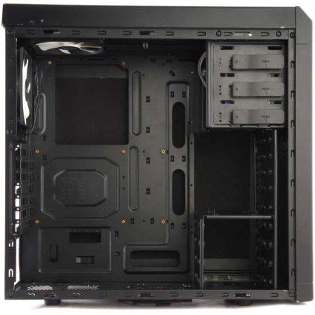 Zalman Z5U3 Черный