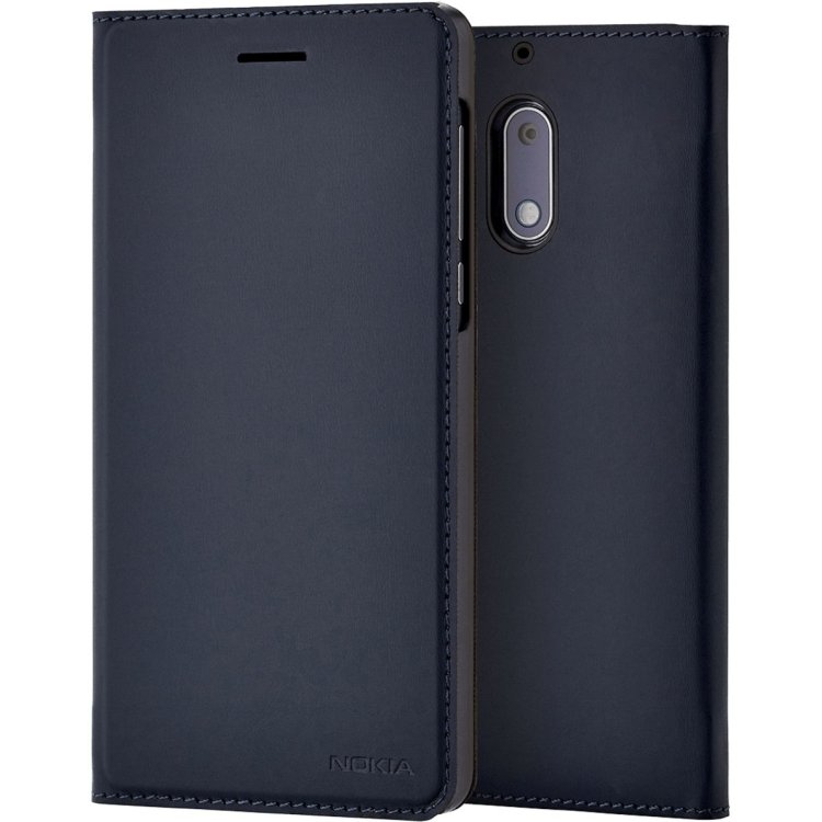 Чехол-книжка Nokia 3 Flip Case