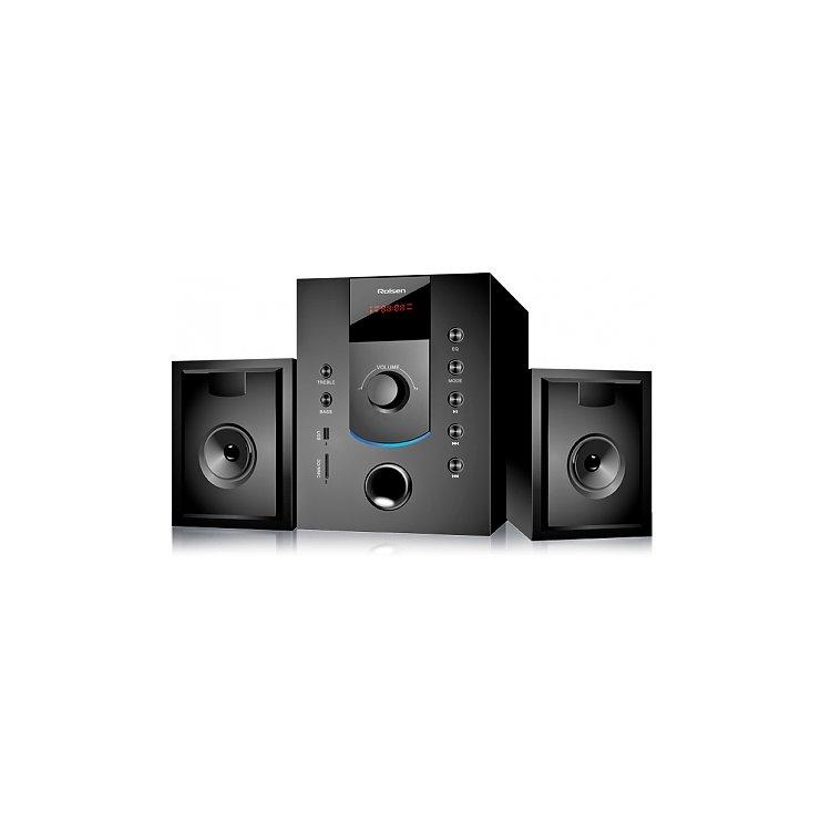 Купить Rolsen RMA-200 в интернет магазине бытовой техники и электроники