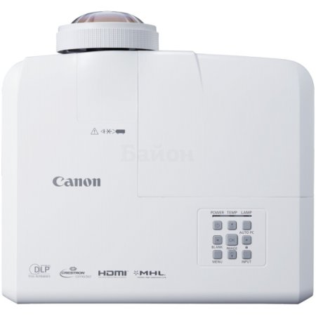 Canon LV-WX310ST портативный, Белый