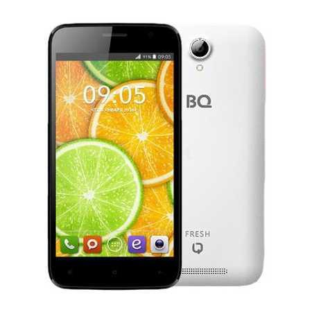 BQS-5030 Fresh Белый