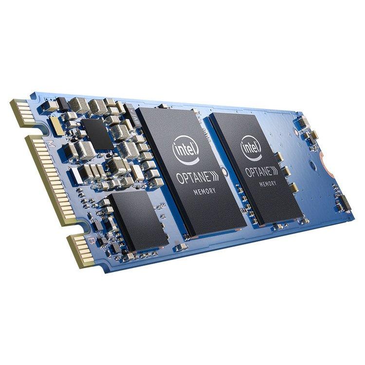 Intel Optane MEMPEK1W032GA 32Gb 16Гб