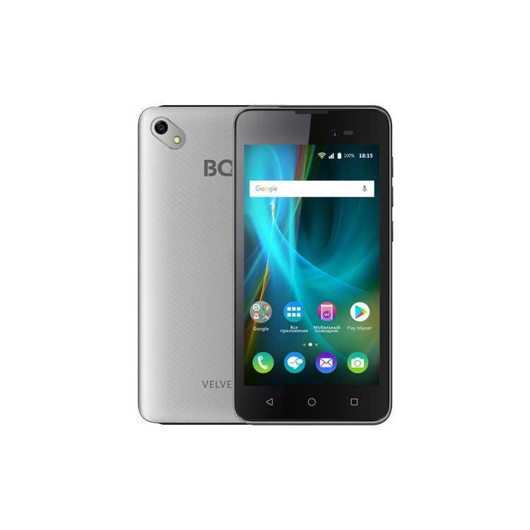 BQ Mobile BQ-5035 Velvet