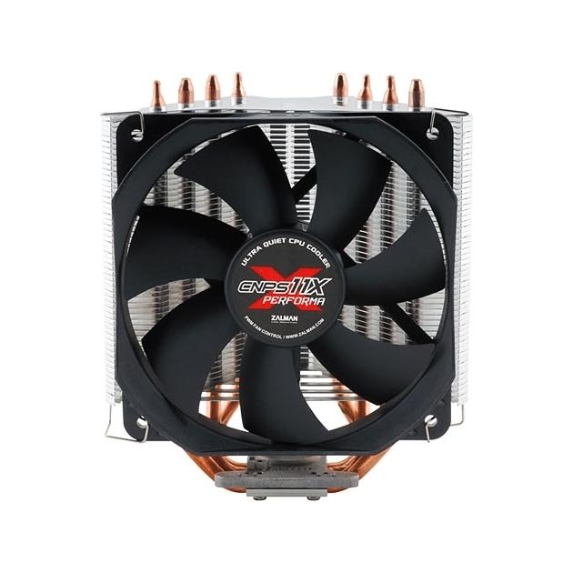 Zalman CNPS11X Performa+ 1600об./мин