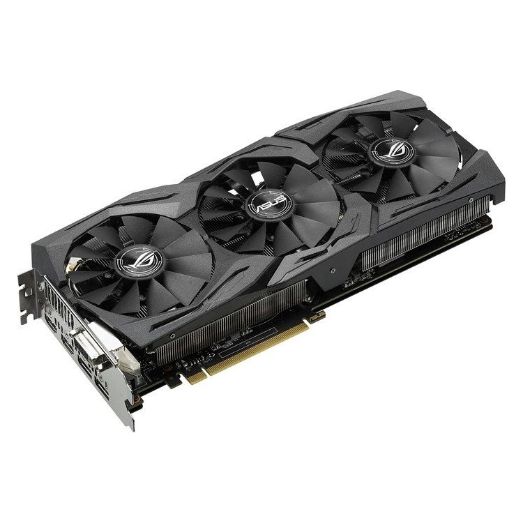 Купить Asus GeForce GTX 1000 Series в интернет магазине бытовой техники и электроники