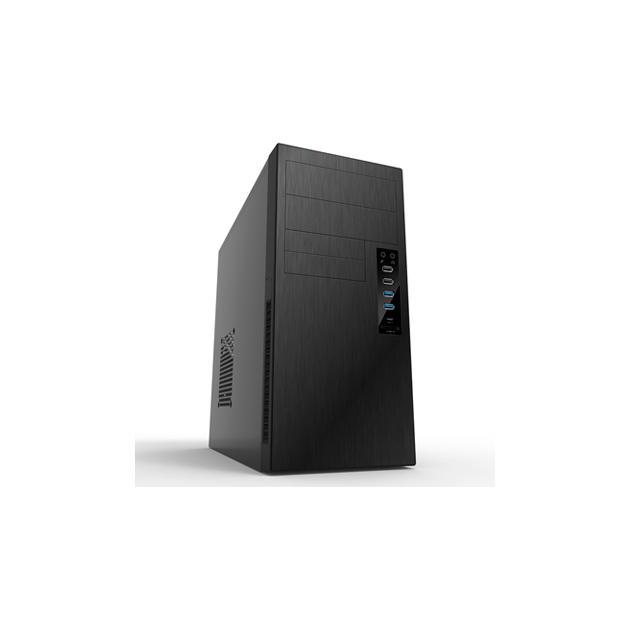 PowerCase ES863 Черный