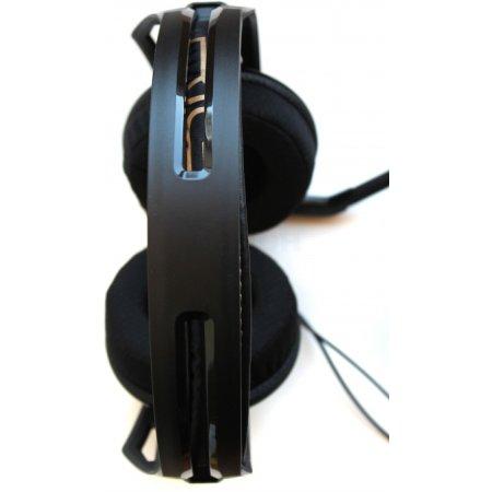 Plantronics RIG 500HD Черный