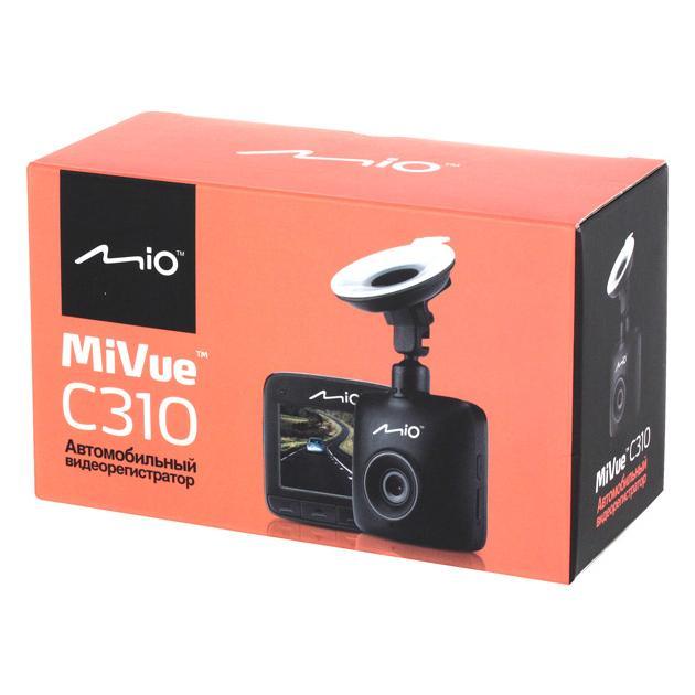 Mio MiVue C310 Черный от Байон