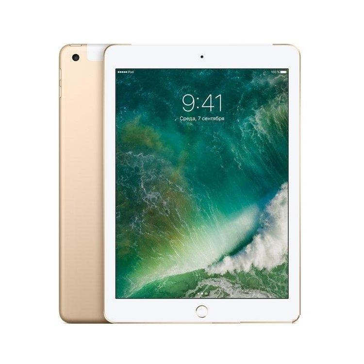 Apple iPad Wi-Fi и 3G/ LTE, 128Гб