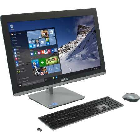 Asus V230ICUK-BC261X 4Гб, 500Гб, Intel Core i3