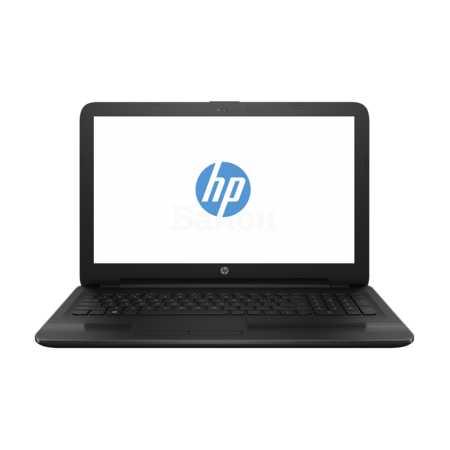 "HP 15-ba061ur 15.6"", AMD A6, 2000МГц, 4Гб RAM, 500Гб, Черный, Wi-Fi, Windows 10, Bluetooth"