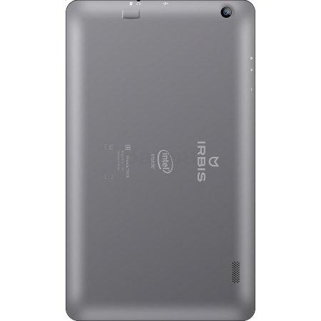 Irbis TW36 Wi-Fi, Черный, Wi-Fi, 16Гб