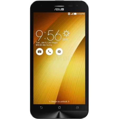 Asus Zenfone 2 Laser ZE500KL 32Гб, Золотой