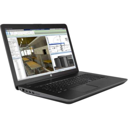 HP ZBook 17 G3 T7V64EA