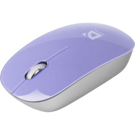 Defender MS-245 Фиолетовый
