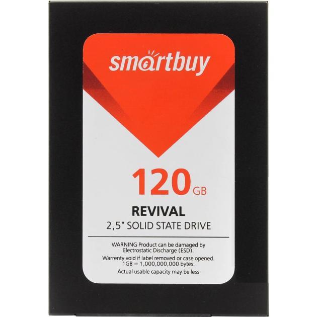Smartbuy Revival 120Гб