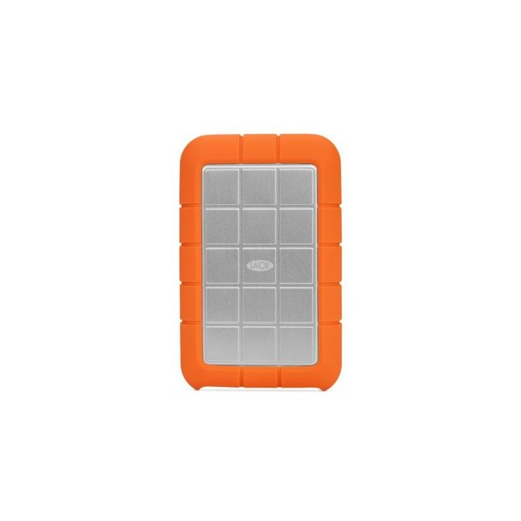 LaCie Rugged Triple 500 Гб